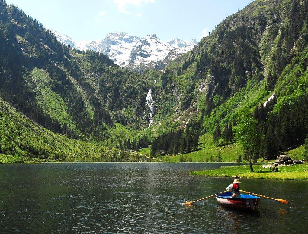 Tagesfahrt - Steirischer Bodensee und Pürgg