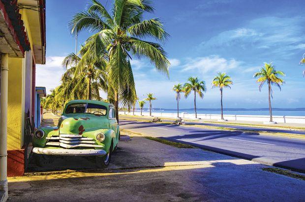 Kuba - ein Land in Aufbruchstimmung