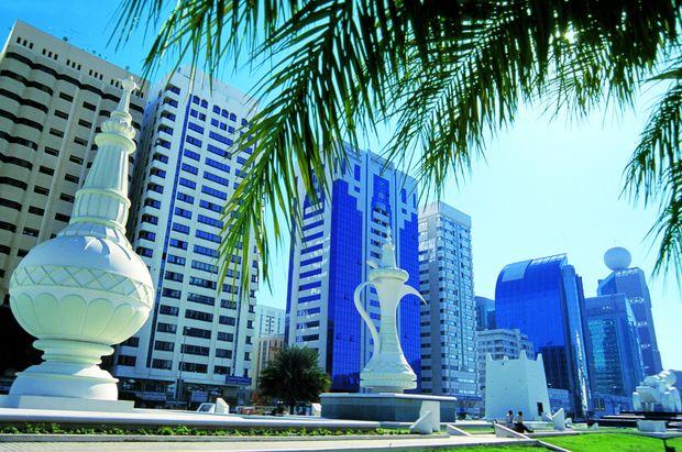 Zur Weltausstellung in Dubai 2022