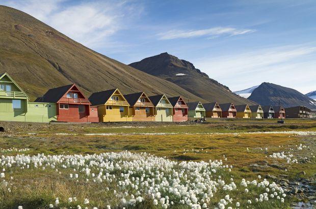 Nordkap & Spitzbergen