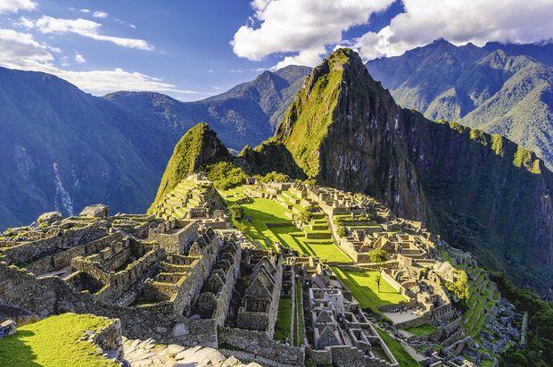 Peru - im Land der Inka
