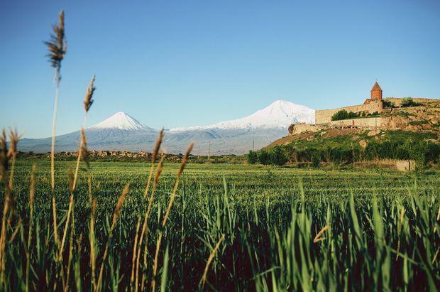 Armenien & Georgien
