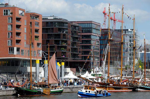 Hamburg & Wolfsburg