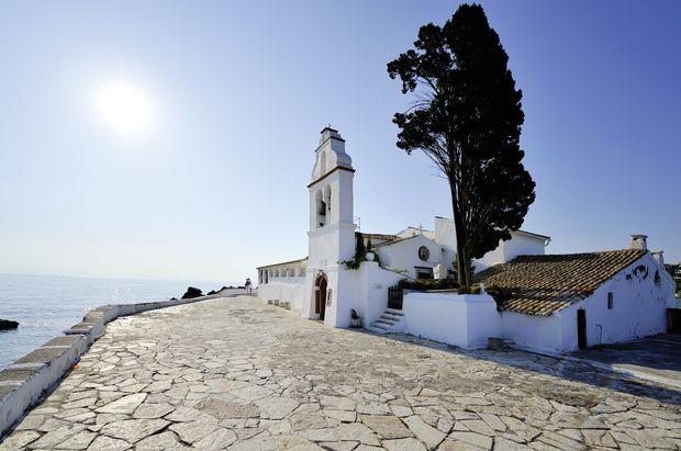 Traumküste Adria