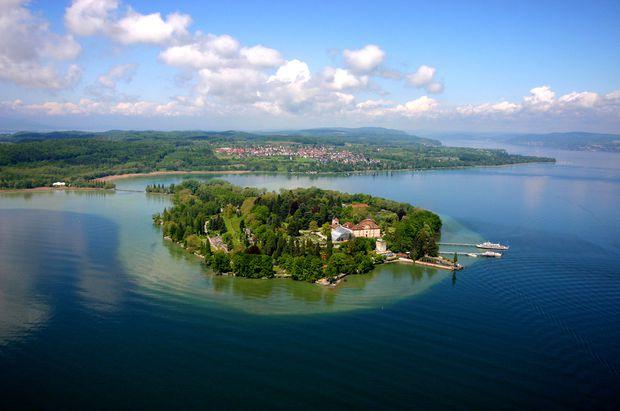 Bodensee - Ein See für alle Jahreszeiten