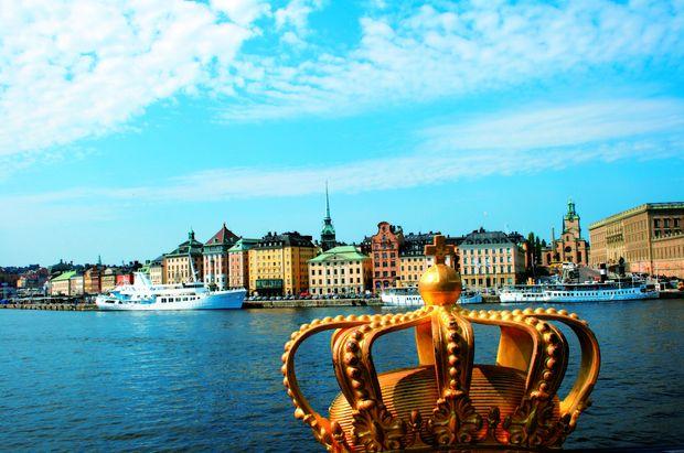 Ostsee & St. Petersburg