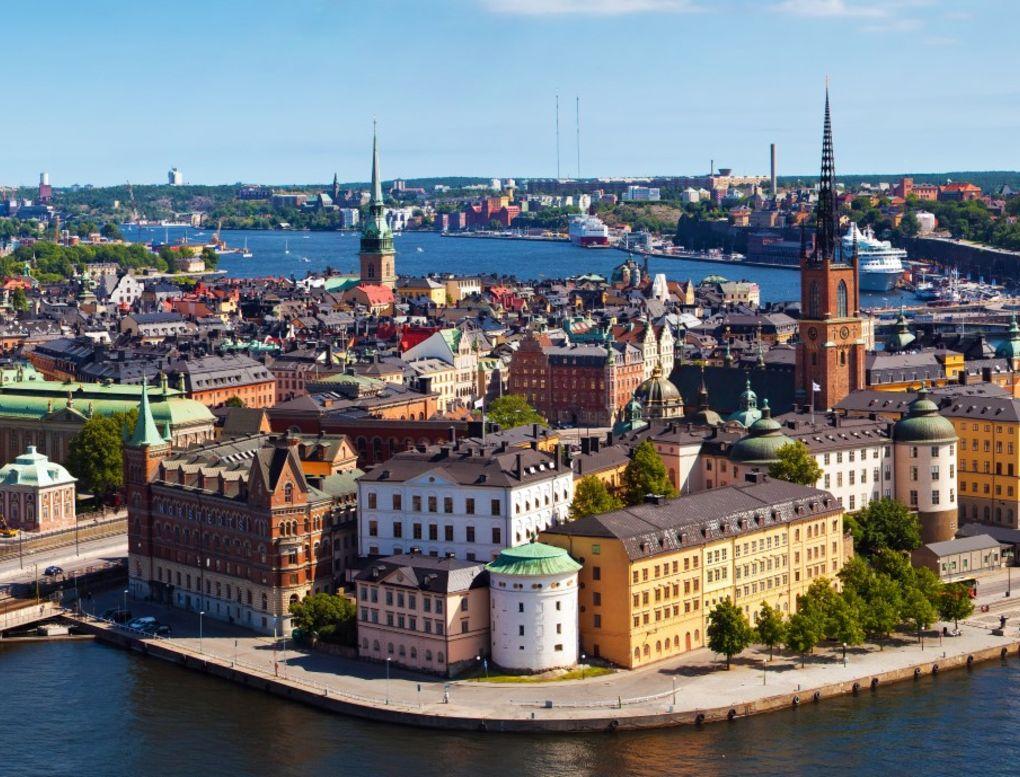 Südschweden & Dänemark