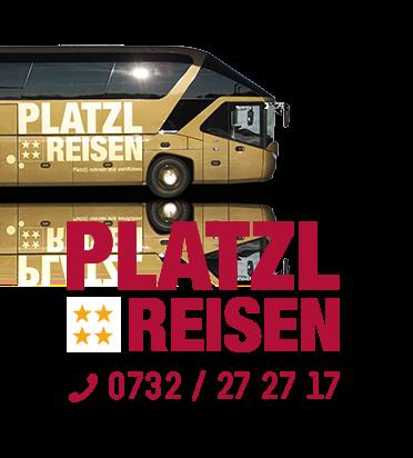 Logo Platzl Reisen