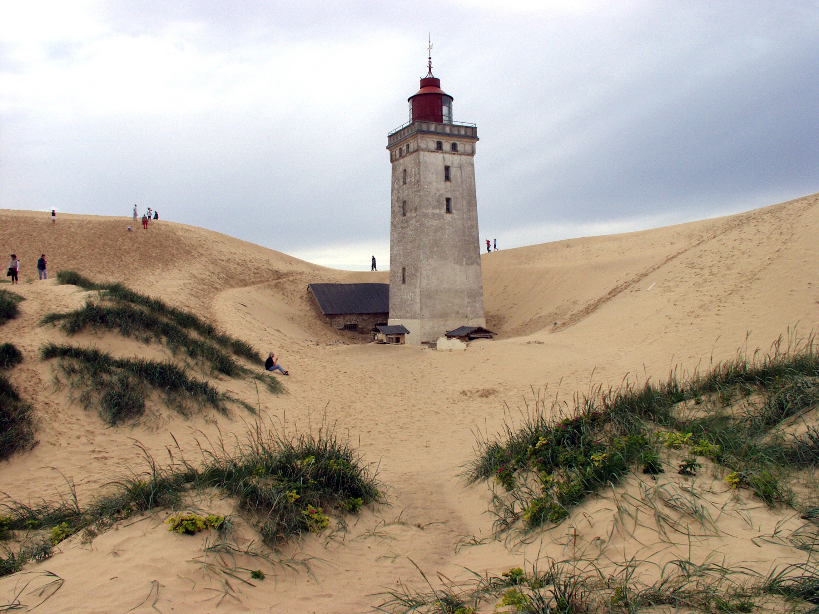 Dänemark - Kultur & Dünenlandschaften